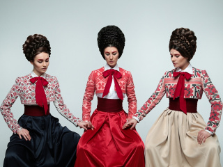 Концерт Panivalkova «Донтворi» в Кировограде - 2