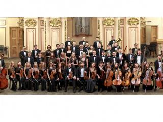 Концерт 23/1 Львовский Академический симфонический оркестр в Виннице - 2