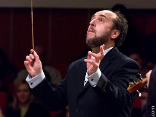 Концерт 23/1 Львовский Академический симфонический оркестр в Виннице - 4