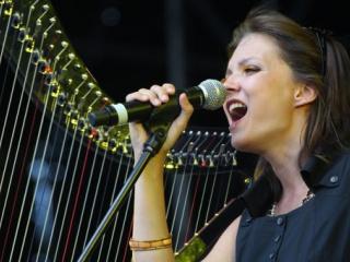 Концерт Мельница в Харькове - 2