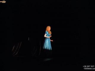 спектакль Невероятные приключения Алисы в Днепре (в Днепропетровске) - 14