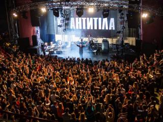 Концерт АнтителА в Одессе - 8