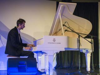 Концерт Егор Грушин  в Одессе - 4