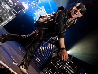 Концерт Scorpions в Одессе - 14