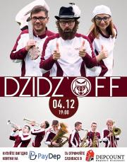 DZIDZ'OFF