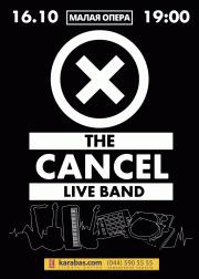 The Cancel (Live Band) Hip-Hop Jazz