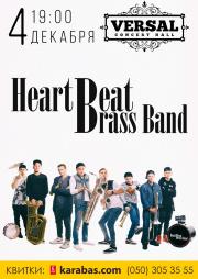HeartBeat Brass Band