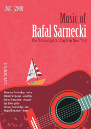 Music of Rafal Sarnecki