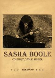 Sasha Boole