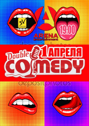 Double Comedy Show