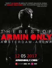 Тур на The Best of ARMIN ONLY в Амстердам