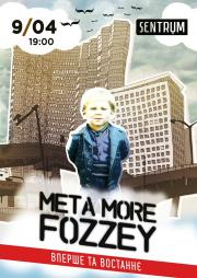 MetaMoreFozzey