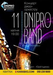 Dnipro band