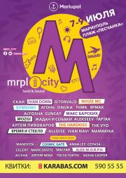 MRPL City