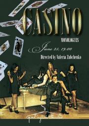 Casino Monologues
