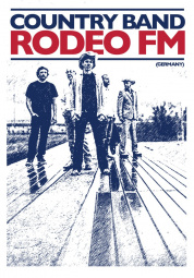 Country Band «Rodeo FM» (Germany)