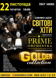 Prime Orchestra, Золотые хиты