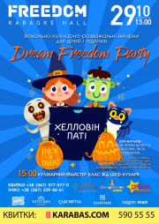 Dream Freedom Party