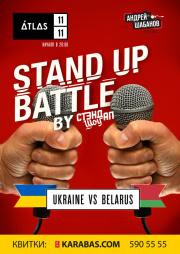 Stand Up Battle by Стэндап Шоу