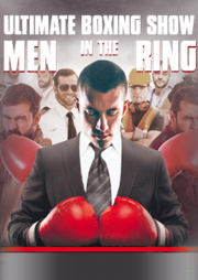 Man on The Ring