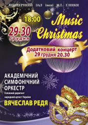 Music Christmas
