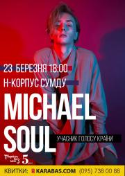 Michael Soul