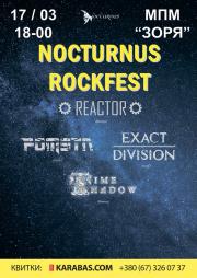 Nocturnus Rockfest
