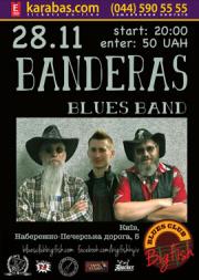 Banderas Blues Band