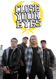 Close Your Eyes (USA)