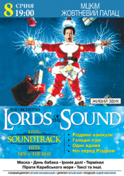 Lords of the Sound «Soundtrack Hits» (New and the best)