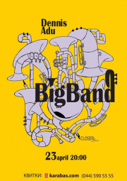 Dennis Adu Big Band