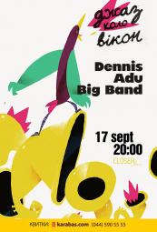 Dennis Adu Big Band