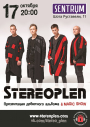 Stereoplen