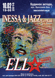 INESSA and jazz City Band