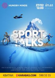 Sport Talks