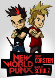 New World Punx: Markus Schulz & Ferry Corsten