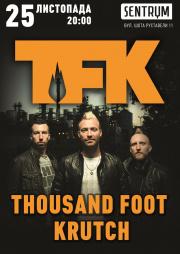 Thousand Foot Krutch