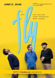 FLY trio (ECM, USA)