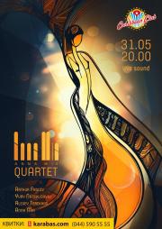 Anna Mia Quintet