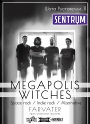Megapolis Witches
