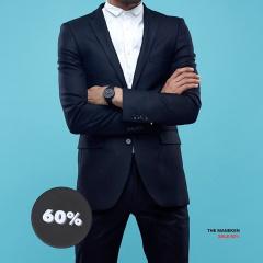 The Maneken презентовал новый мини-альбом «Sale 60%»