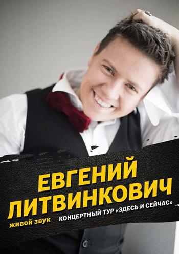 Концерт Евгений Литвинкович в Мелитополе - 1