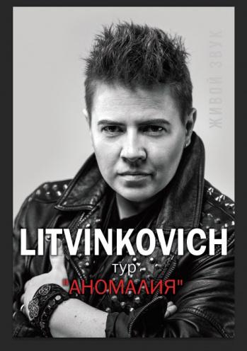 Концерт Евгений Литвинкович в Бердичеве - 1