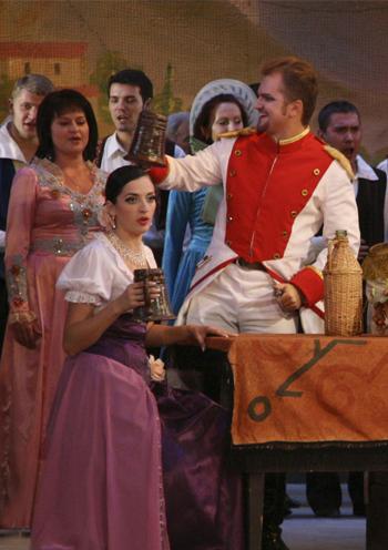 спектакль Концерт до Дня Перемоги в Одессе