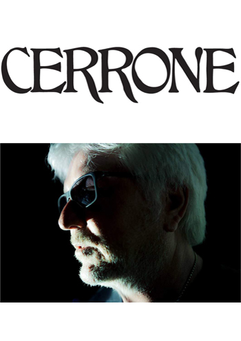 Концерт Cerrone (France) DJ SET в Харькове - 1