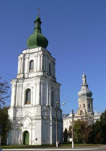экскурсия День в городе-музее в Киеве