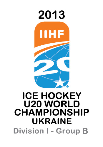 спортивное событие 2013 IIHF Ice Hockey U20 World Championship,DI-B в Донецке