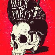 Рок вечеринка в Харькове