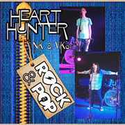 Концерт Heart hunter в Харькове