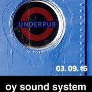 Концерт Oy Sound System в Одессе